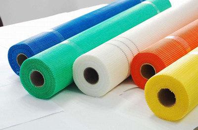 颜色定制网格布